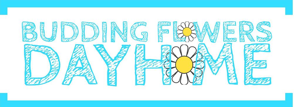 Budding Flowers Dayhome